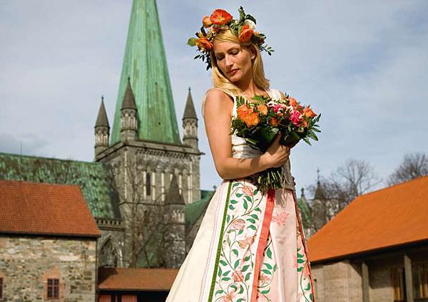 Dress code bryllup bunad images